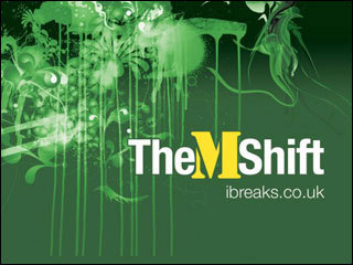 The M Shift Turns 5