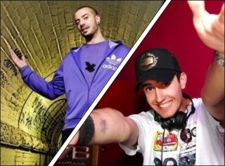 The M Shift [230] with Special Guests Tony Why, Toddy Trix & Elwood