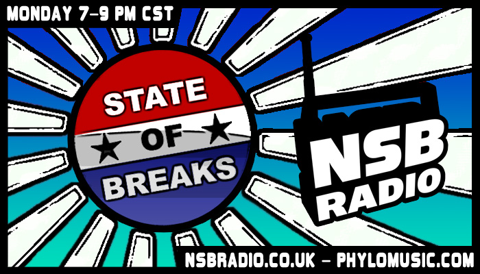 State of Breaks with Phylo